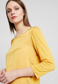 Soyaconcept - THILDE - Blouse - honey yellow - 3