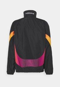 adidas Originals - SPRAY - Träningsjacka - black - 1