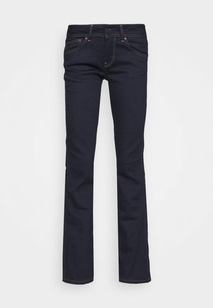 NEW PIMLICO - Flared Jeans - denim