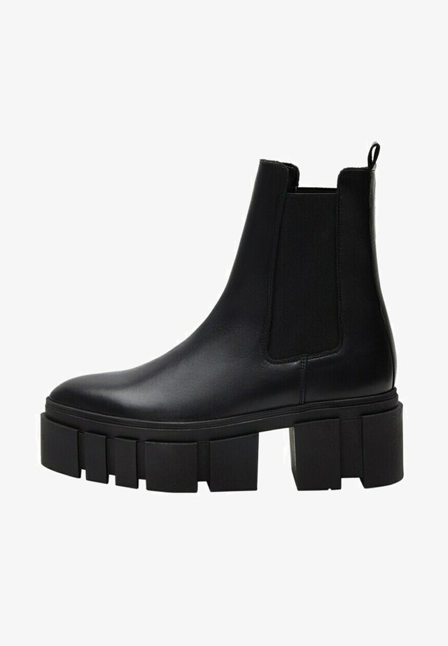 HECTOR2 - Ankle boot - noir