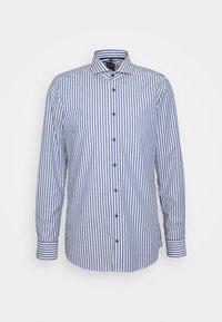 LEVEL 5  - Shirt - marine