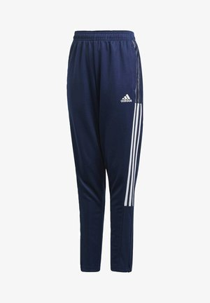 TIRO 21 TRACKSUIT BOTTOMS - Tracksuit bottoms - blue