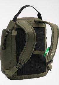 Haglöfs - Hiking rucksack - deep woods - 2