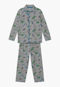 Claesen's - BOYS  - Pyjama set - green - 0