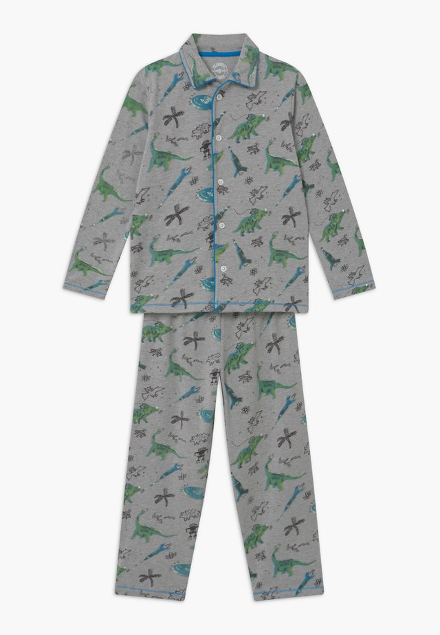 BOYS  - Pyjama set - green