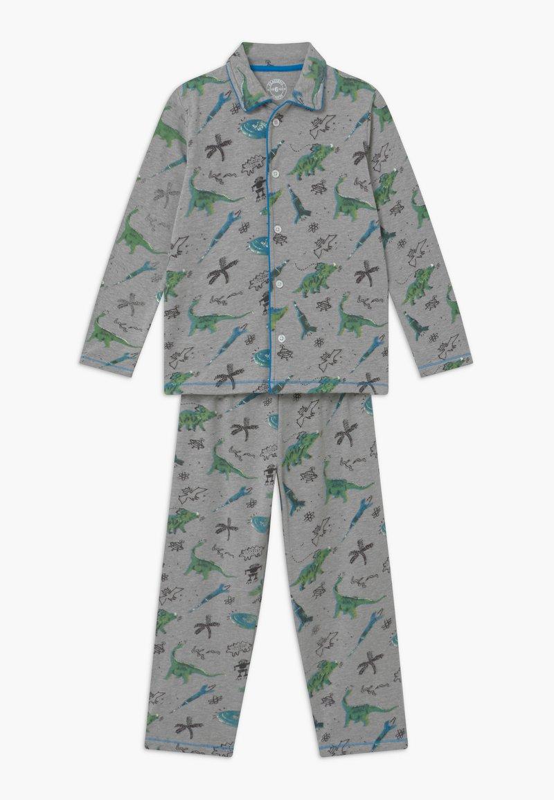 Claesen's - BOYS  - Pyjama set - green