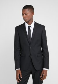 CC COLLECTION CORNELIANI - SUIT - Suit - black - 2