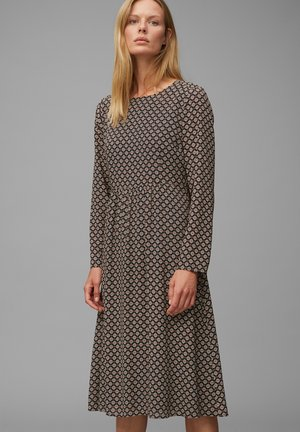 Day dress - braun
