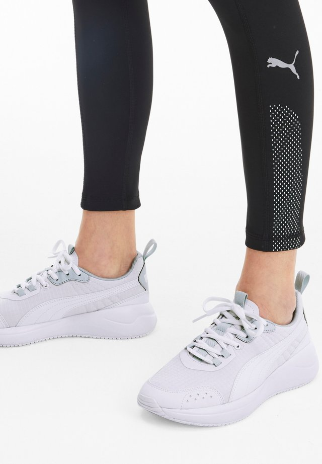 NUAGE - Sneaker low - white