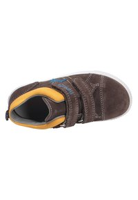 Superfit - First shoes - braunblaugelb (3000) - 2