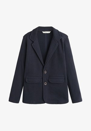 SACO - Blazer jacket - dark navy blue