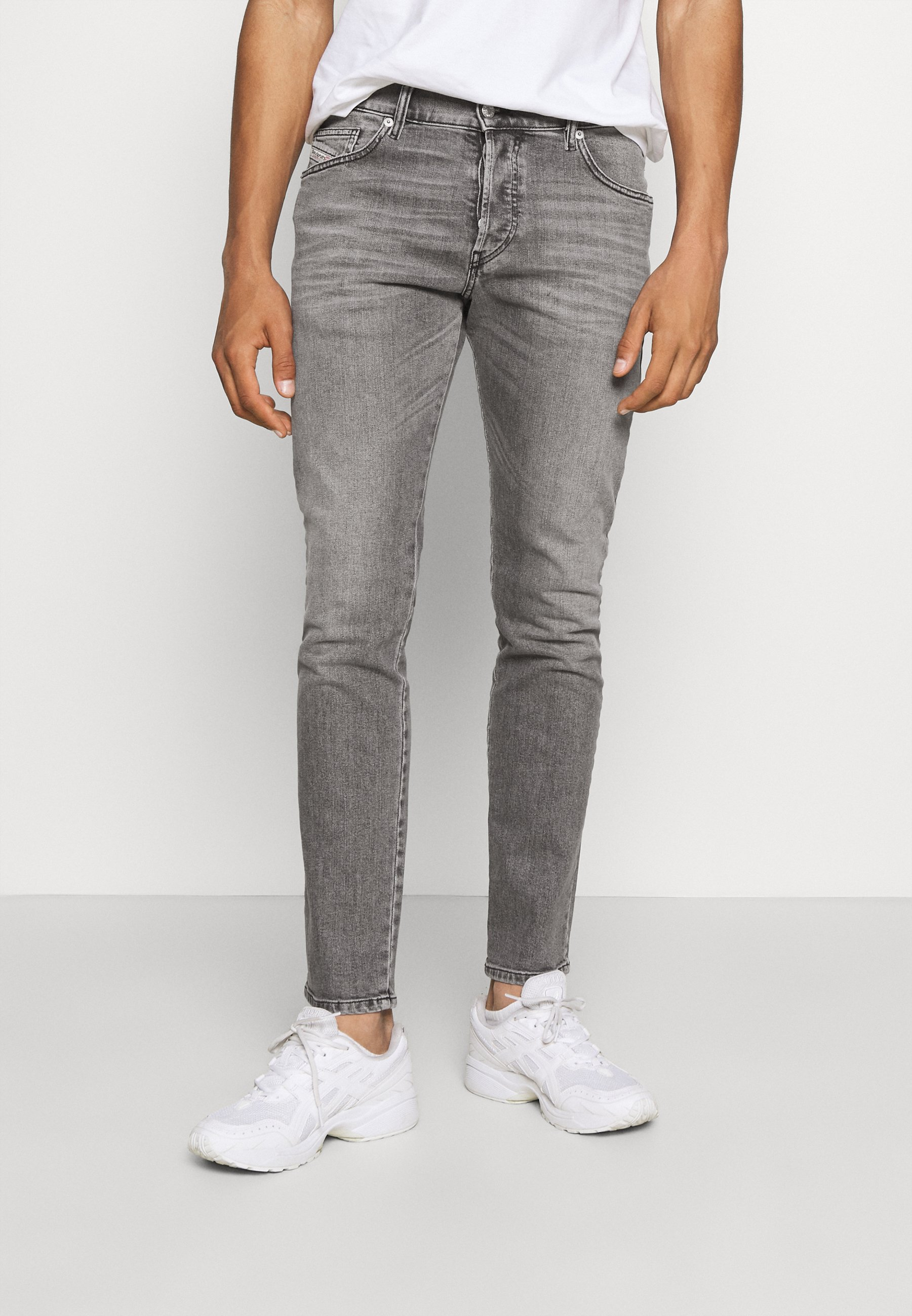 Uomo YENNOX - Jeans slim fit