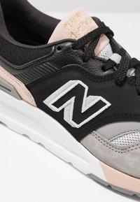 New Balance - CW997 - Sneakers basse - black - 2