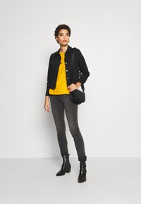 s.Oliver - Long sleeved top - yellow - 1