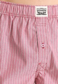 Levi's® - 2 PACK  - Boxershort - red - 3