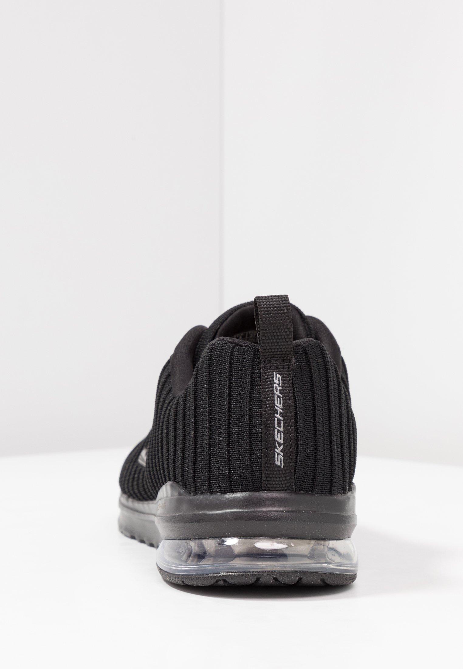 Skechers Sport Skech Air - Joggesko Black/svart