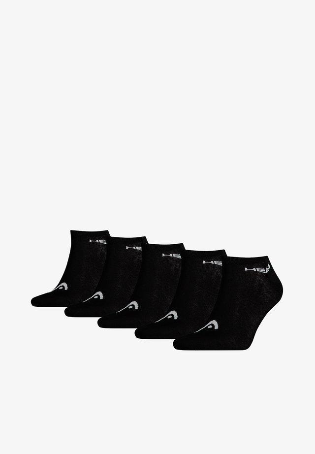 5ER PACK - Socks - schwarz