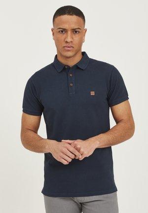FLETCHER - Polo shirt - navy