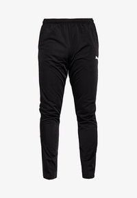 Puma - LIGA TRAINING PANT CORE - Pantalon de survêtement - puma/white - 3