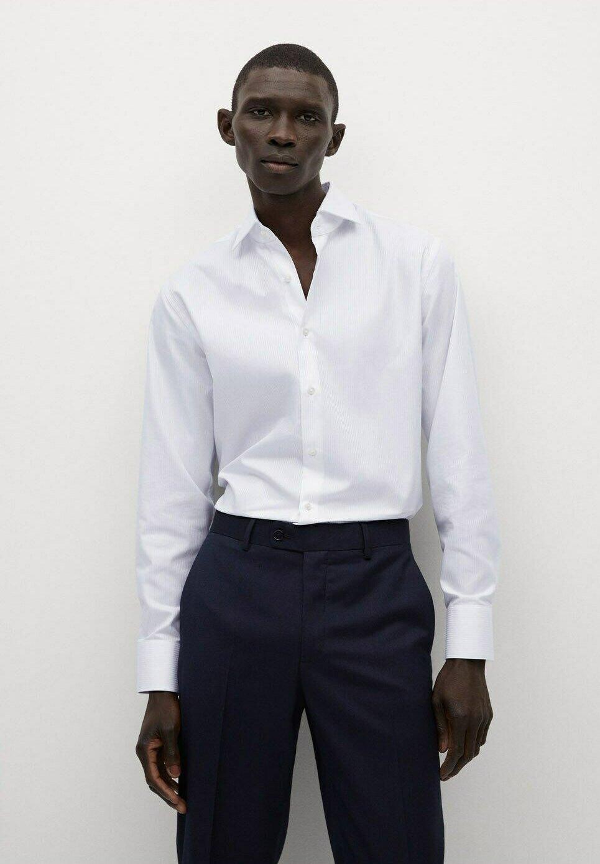 Uomo ALFRED - Camicia elegante