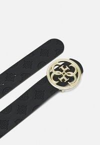 Guess - DAYANE  - Belt - black - 1