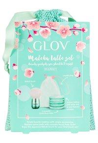 Glov - MATCHA LATTE SET - Skincare set - - - 6