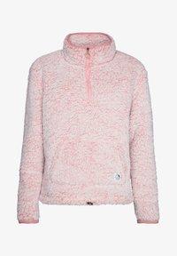 Protest - CAMILLE - Fleece jumper - think pink - 5