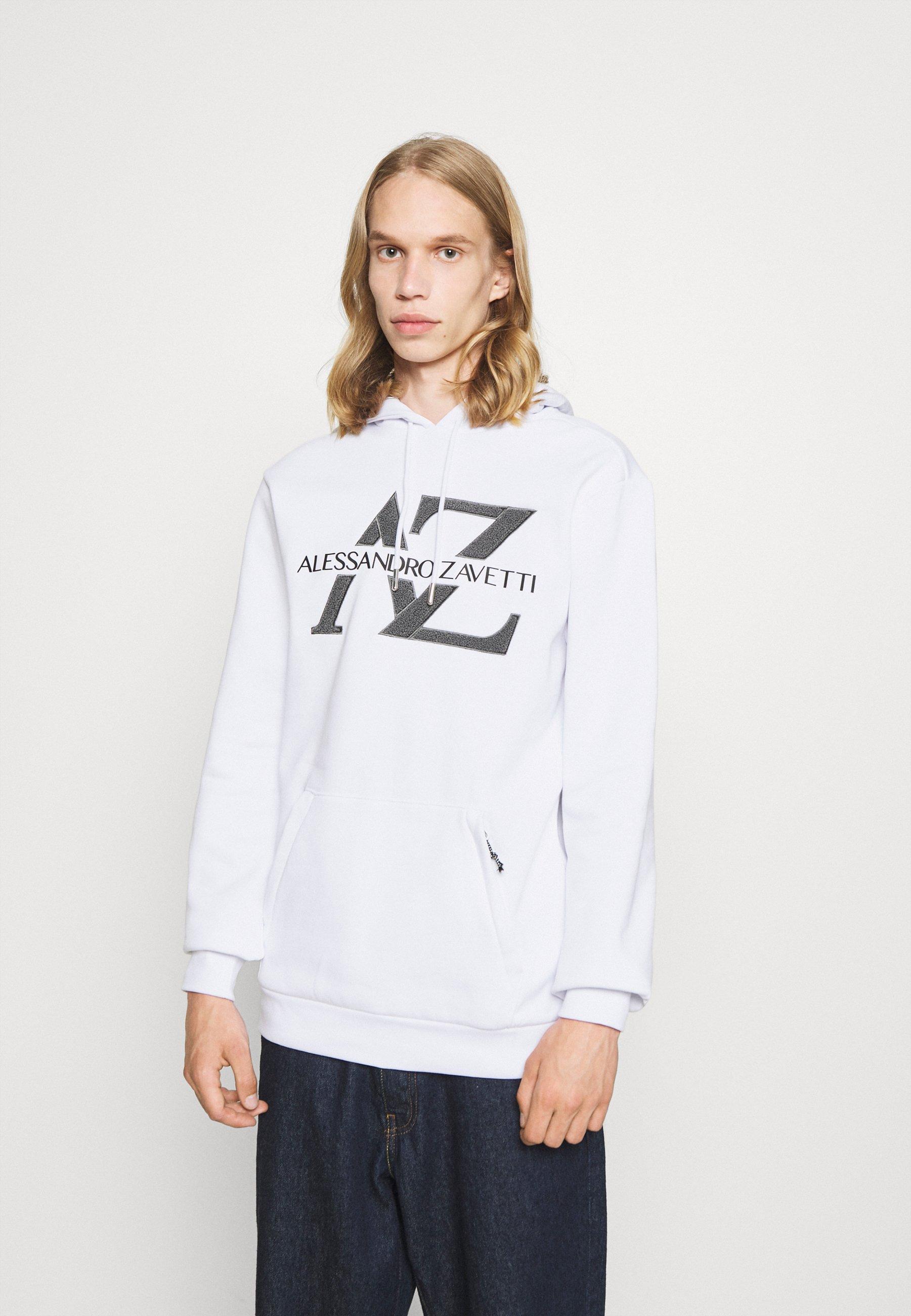 Homme BENVIO OTH HOOD - Sweatshirt