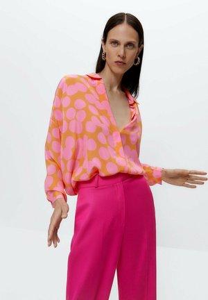 Koszula - multi coloured