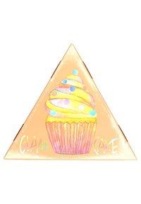 Melody Lashes - GLAM CAKE PEACHES&CREAM - False eyelashes - black - 1