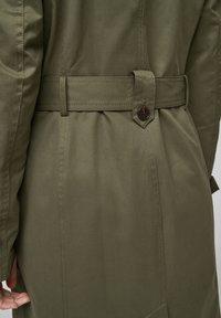 s.Oliver - Trenchcoat - khaki - 6