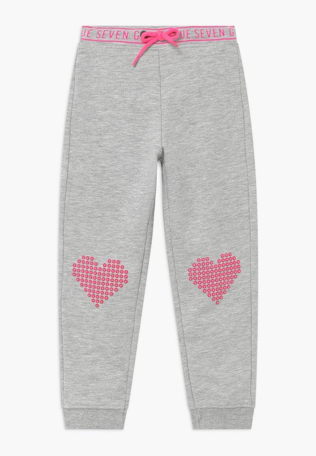 KIDS HEARTS  - Pantalon de survêtement - nebel