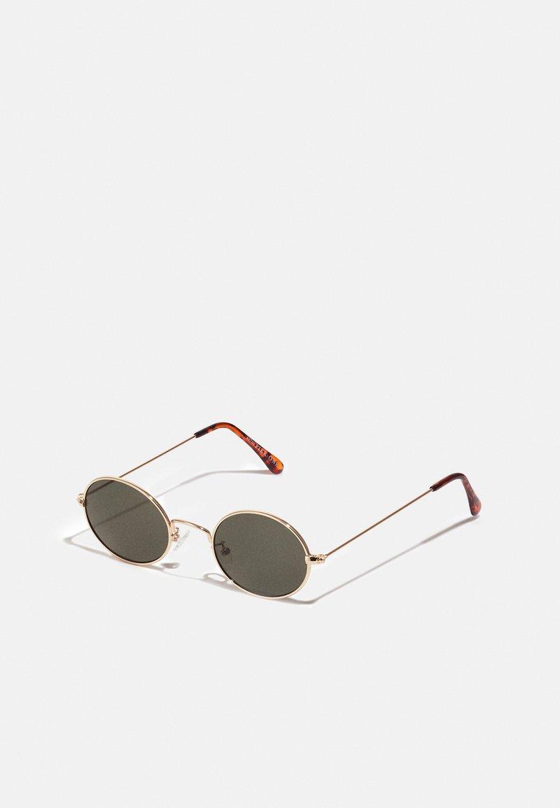 Pier One - UNISEX - Sunglasses - goldfarben