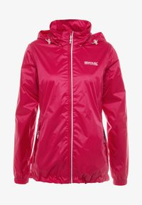 Regatta - CORINNE  - Waterproof jacket - dark cerise - 8
