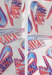 Nike Sportswear - TECH PACK BREATHE - Light jacket - white - 4