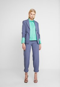 NORR - OLIVIA - Blouse - strong mint - 1