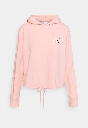 HOODIE - Pyjama top - strawberry champagne
