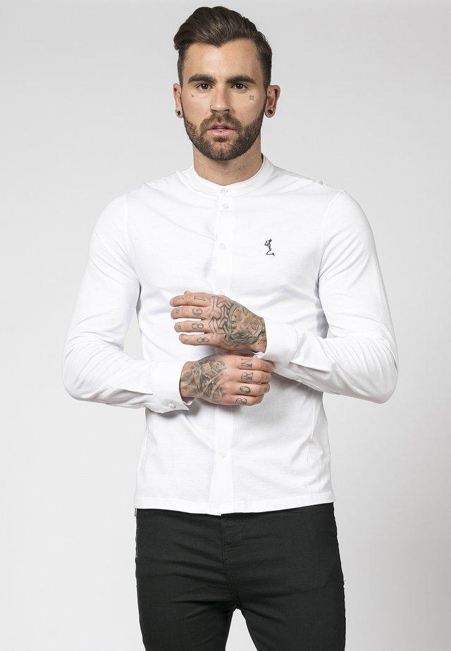 ORMONT - Shirt - white