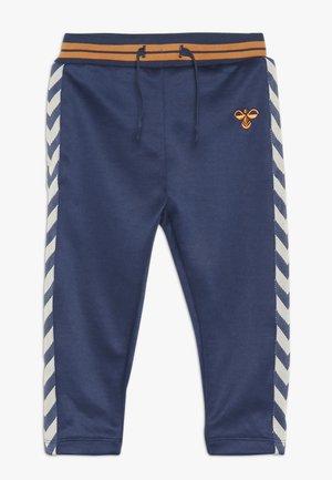 GRAIG PANTS - Trousers - dark denim
