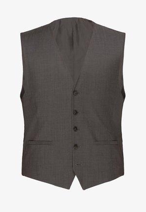 SCHICKE  FüR JEDEN ANLASS - Suit waistcoat - grau