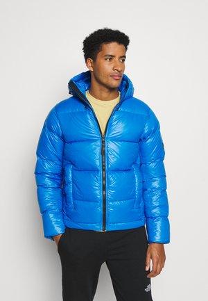 RIVEL VERNIS JACKET - Down jacket - artic blue