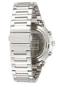 Tommy Hilfiger - WATCH - Chronograph watch - silver-coloured - 2