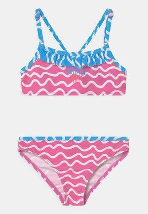 KIDS MÄDCHEN SET - Bikini - multicolor