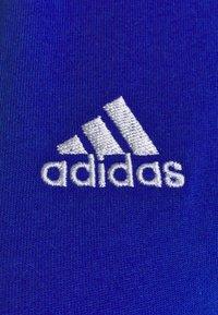 adidas Performance - Camiseta estampada - bold blue/white - 6