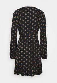 Billabong - GOOD FEELING - Day dress - black - 1