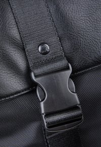 LERROS - BASIC - Rucksack - black - 5