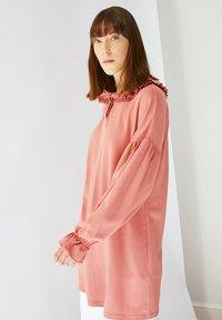 Trendyol - Blouse - pink - 2