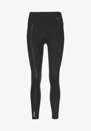 TRAIN - Leggings - puma black