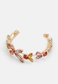 Pieces - PCMAGDI EARRINGS - Boucles d'oreilles - gold-coloured/multi colour - 2