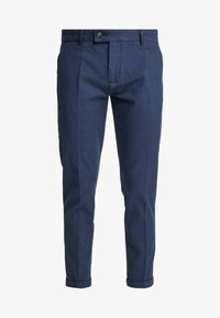 Redefined Rebel - ERCAN  - Chinos - navy - 3